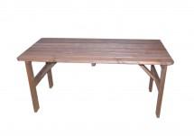 Miriam - Stůl, 180cm (dřevo)