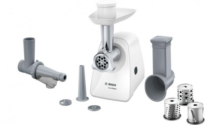 Mlýnek Masomlýnek Bosch MFW2517W,1500W,bílý
