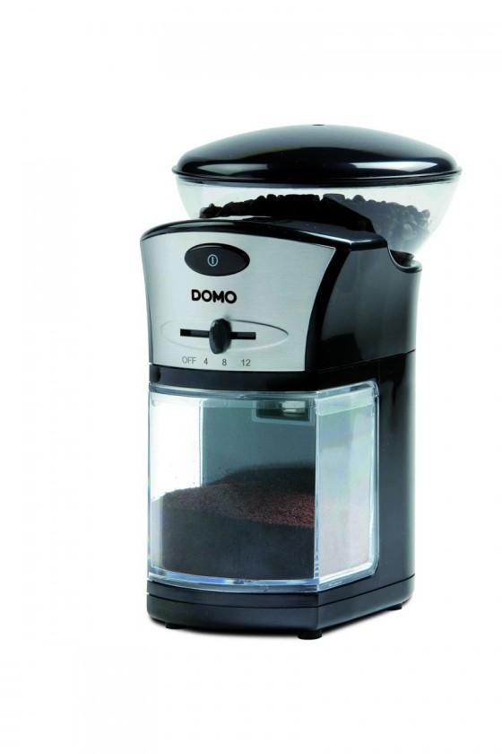 Mlýnek na kávu Kávomlýnek Domo DO442KM
