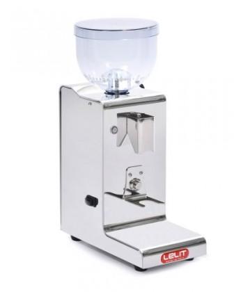 Mlýnek na kávu Kávomlýnek Lelit Fred PL044MMT OBAL POŠKOZEN