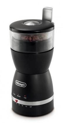 Mlýnek na kávu Mlýnek na kávu DeLonghi KG49