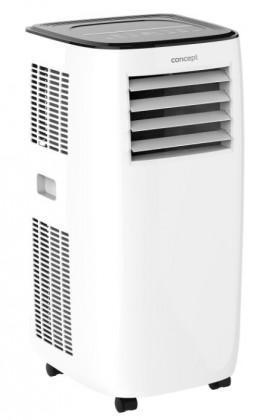 Mobilní klimatizace Concept KV1000, 3v1