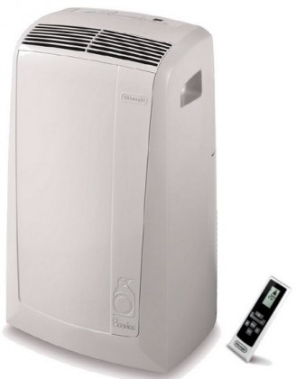 Mobilní klimatizace De'Longhi PAC N77 ECO