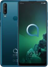Mobilní telefon Alcatel 3X 6GB/128GB, zelená + DÁREK Antivir Bitdefender pro Android v hodnotě 299 Kč