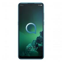 Mobilní telefon Alcatel 3X 6GB/128GB, zelená + DÁREK Powerbanka Canyon 7800mAh v hodnotě 349 Kč  + DÁREK Antivir Bitdefender pro Android v hodnotě 299 Kč