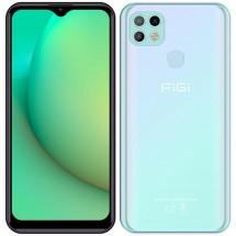 Mobilní telefon Aligator Figi Note 1 Pro 4GB/128GB, nefritová