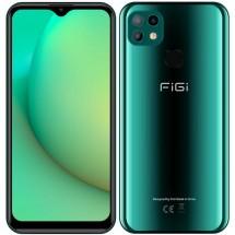 Mobilní telefon Aligator Figi Note 1 Pro 4GB/128GB, zelená