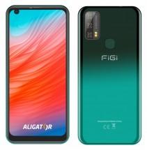 Mobilní telefon Aligator FIGI Note 3 3GB/32GB, zelená