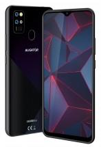 Mobilní telefon Aligator S6500 2GB/32GB, černá + DÁREK Antivir Bitdefender pro Android v hodnotě 299 Kč