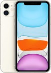 Mobilní telefon Apple iPhone 11 128GB, bílá