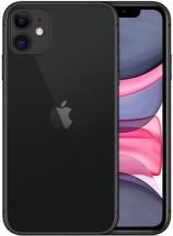 Mobilní telefon Apple iPhone 11 128GB, černá