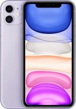 Mobilní telefon Apple iPhone 11 128GB, fialová