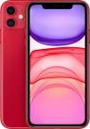 Mobilní telefon Apple iPhone 11 64GB, červená