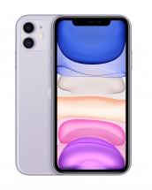 Mobilní telefon Apple iPhone 11 64GB, fialová