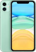 Mobilní telefon Apple iPhone 11 64GB, zelená