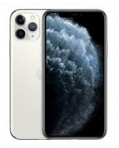 Mobilní telefon Apple iPhone 11 Pro 64GB, stříbrná