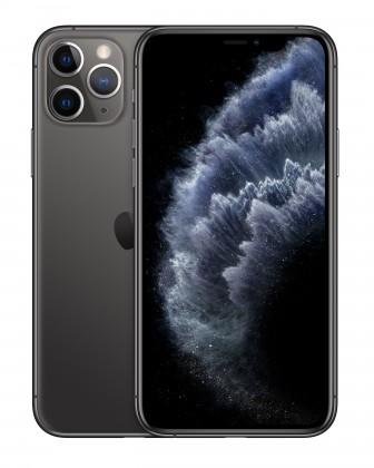 Mobilní telefon Apple iPhone 11 Pro 64GB, tmavě šedá