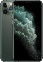 Mobilní telefon Apple iPhone 11 Pro 64GB, zelená