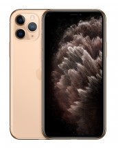 Mobilní telefon Apple iPhone 11 Pro 64GB, zlatá