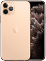 Mobilní telefon Apple iPhone 11 Pro 64GB, zlatá POUŽITÉ, NEOPOTŘE
