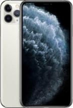 Mobilní telefon Apple iPhone 11 Pro Max 64GB, stříbrná