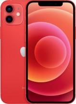 Mobilní telefon Apple iPhone 12 256GB, červená