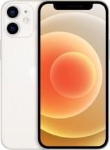 Mobilní telefon Apple iPhone 12 mini 256GB, bílá