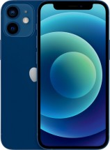 Mobilní telefon Apple iPhone 12 mini 256GB, modrá