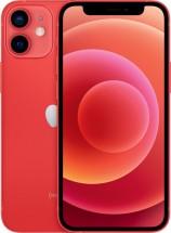 Mobilní telefon Apple iPhone 12 mini 64GB, červená