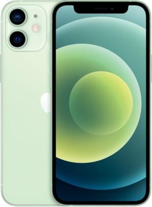 Mobilní telefon Apple iPhone 12 mini 64GB, zelená