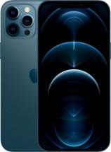 Mobilní telefon Apple iPhone 12 Pro Max 256GB, modrá