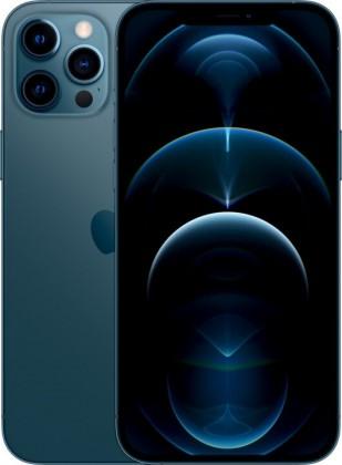 Mobilní telefon Apple iPhone 12 Pro Max 512GB, modrá