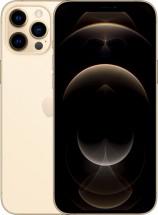Mobilní telefon Apple iPhone 12 Pro Max 512GB, zlatá