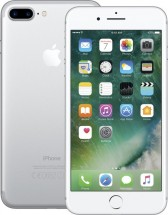 Mobilní telefon Apple iPhone 7 PLUS 256GB, stříbrná