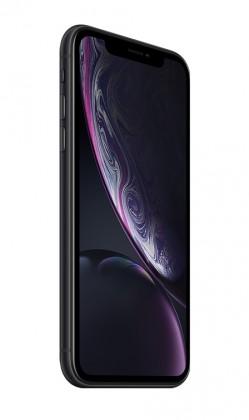 Mobilní telefon Apple iPhone XR 64GB, černá