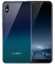 Mobilní telefon Cubot J5 2GB/16GB, světle modrá