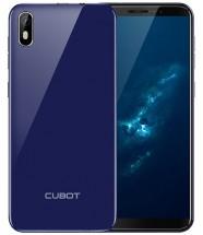 Mobilní telefon Cubot J5 2GB/16GB, tmavě modrá