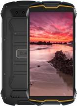 Mobilní telefon Cubot KingKong Mini 3GB/32GB, oranžová POUŽITÉ, N + DÁREK Antivir ESET pro Android v hodnotě 299 Kč