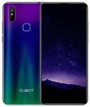Mobilní telefon Cubot MAX 2 4GB/64GB, fialová + DÁREK Antivir Bitdefender v hodnotě 299 Kč