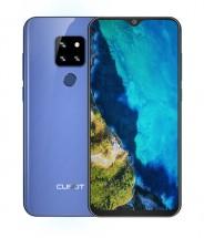 Mobilní telefon Cubot P30 4GB/64GB, modrá