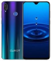 Mobilní telefon Cubot R15 2GB/16GB, modrá