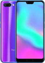 Mobilní telefon Honor 10 4GB/64GB, modrá + dárky