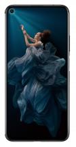 Mobilní telefon Honor 20 6GB/128GB, černá + DÁREK Antivir Bitdefender v hodnotě 299 Kč