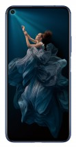 Mobilní telefon Honor 20 6GB/128GB, modrá + DÁREK Antivir Bitdefender v hodnotě 299 Kč