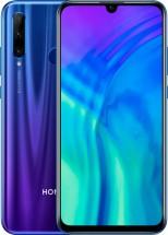 Mobilní telefon Honor 20 Lite 4GB/128GB, modrá + DÁREK Antivir Bitdefender v hodnotě 299 Kč