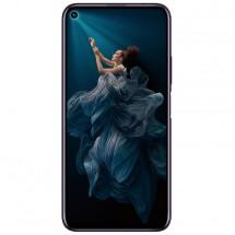 Mobilní telefon Honor 20 Pro 8GB/256GB, černá + DÁREK Antivir Bitdefender v hodnotě 299 Kč  + DÁREK Bezdrátový reproduktor One Plus v hodnotě 499Kč