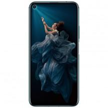 Mobilní telefon Honor 20 Pro 8GB/256GB, modrá + DÁREK Antivir Bitdefender v hodnotě 299 Kč  + DÁREK Bezdrátový reproduktor One Plus v hodnotě 499Kč