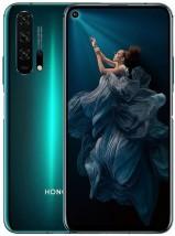 Mobilní telefon Honor 20 Pro 8GB/256GB, modrá