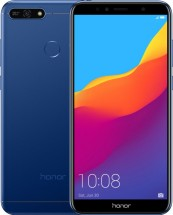 Mobilní telefon Honor 7A 3GB/32GB, modrá