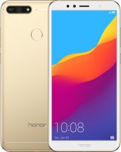 Mobilní telefon Honor 7A 3GB/32GB, zlatá